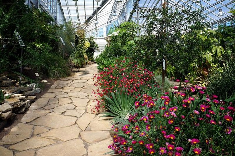 Апарт отель Ботанический сад