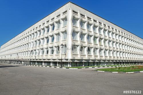 Генеральный план города Ульяновска