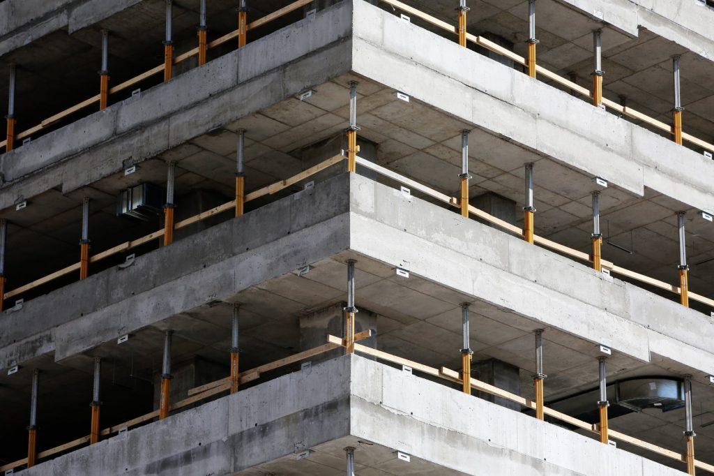 Признание право на незавершенную строительством квартиру