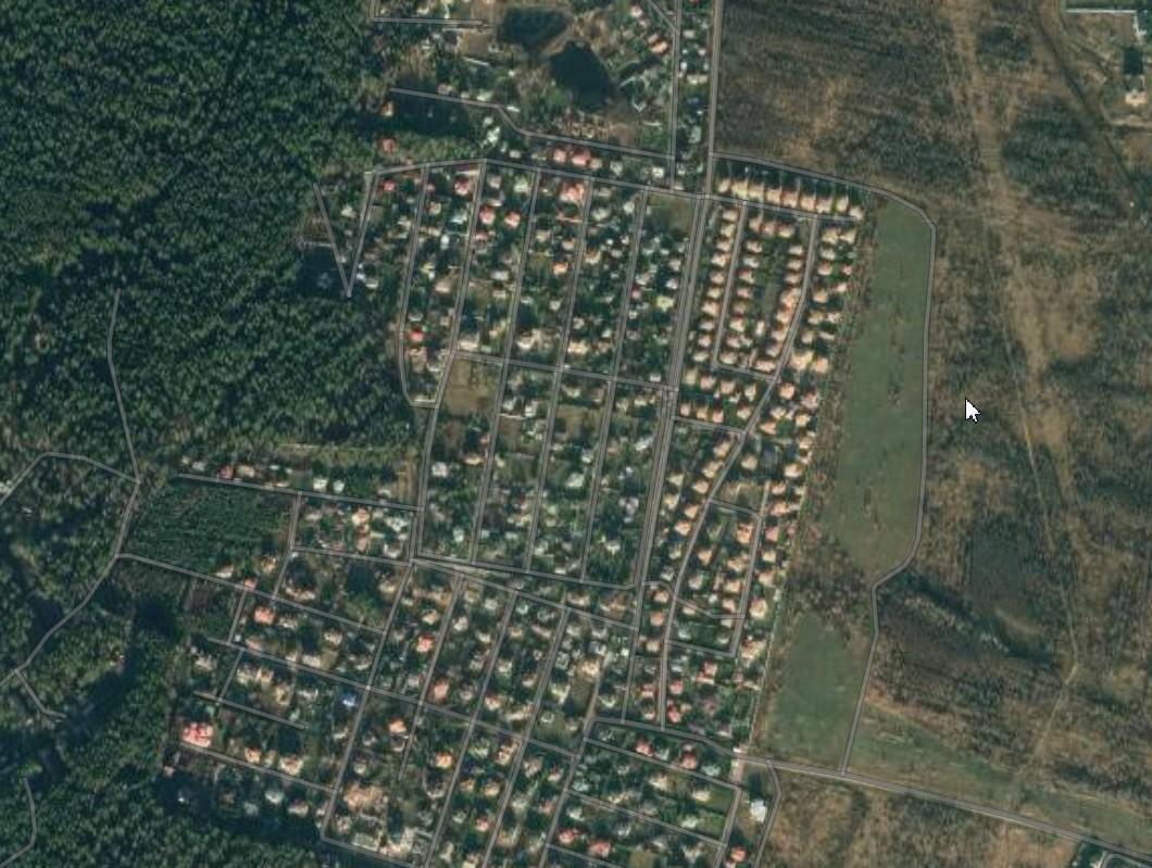 Коттеджный поселок плата за общее имущество
