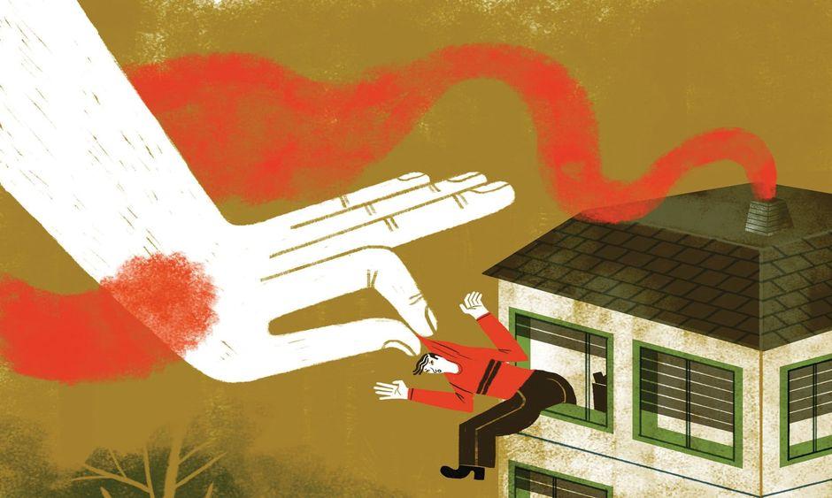Признание утратившим право пользования квартирой